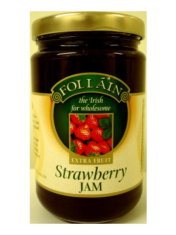 Follain Strawberry Jam